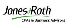 Jones and Roth logo